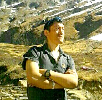 Ang Phuri Sherpa