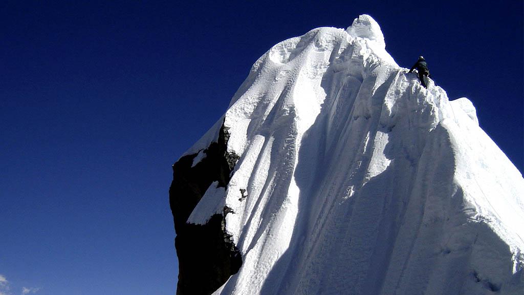 Lobuche Peak (6119)